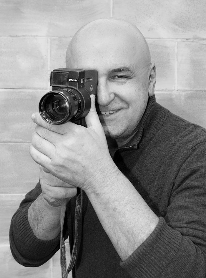 Franco Tonelli