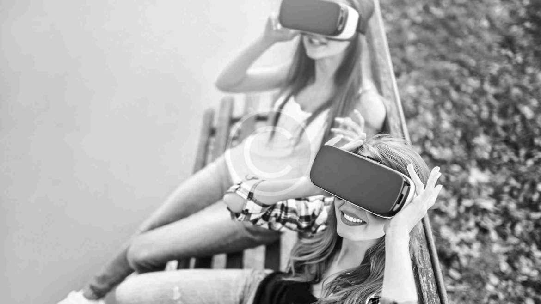360 VR